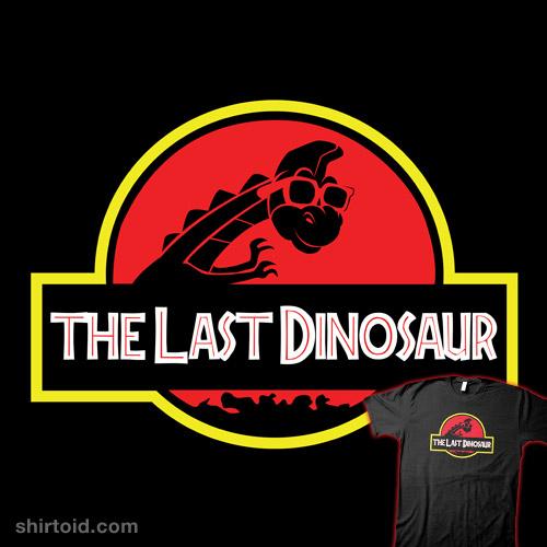The-Last-Dinosaur 2
