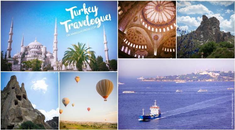 Istanbul Guide 1