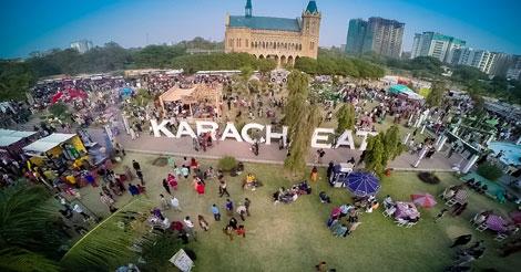 Karachi Guide 15