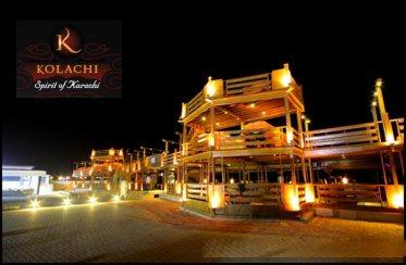 Top 5 Karachi Restaurants 2