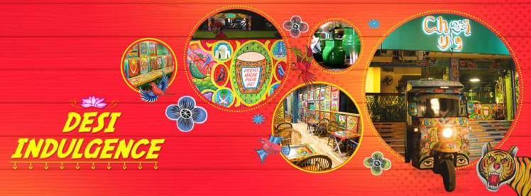 Top 5 Karachi Restaurants 9