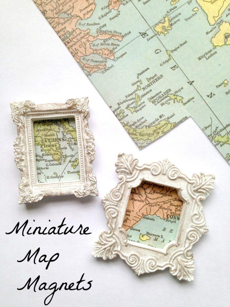 Wanderful DIYs - Travelogue Thursday 6
