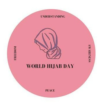 Lilac Prose World Hijab Day 1