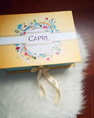 Capri Hand Wash