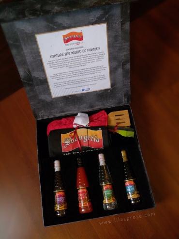 Shangrila Seasonings Unboxing, Sauces, Kitchen, Cooking,