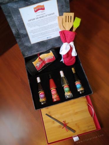 Shangrila Seasonings Sauces, Cooking, Utensils, Kitchen Accessories, Mittens