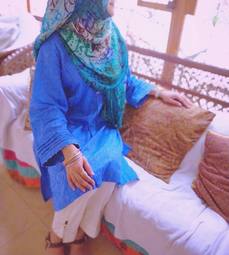 Eid Outfit, Modest Fashion, Fashion, OOTD