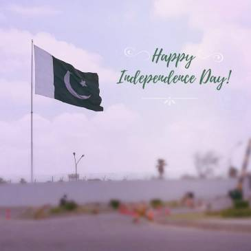Pakistan's Independence Day Celebrations