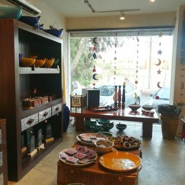 Tali Karachi - A Gift Store Lilac Prose Crafts, Handi Crafts